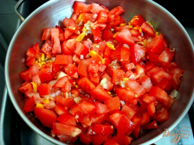 Фото приготовление рецепта: Свекольник по-львовски шаг №4
