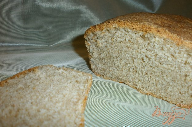 Рецепт Ржано-пшеничный хлеб с сыром