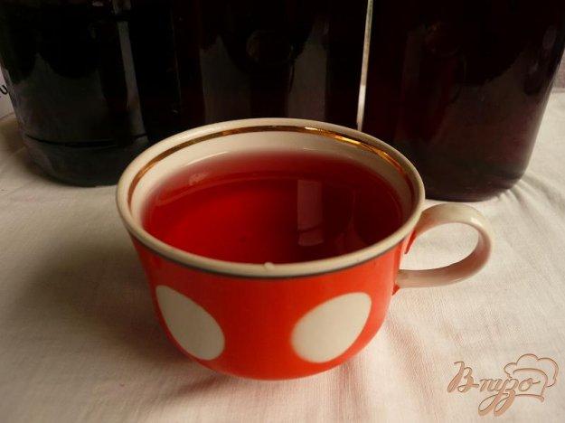 фото рецепта: Сироп из черноплодной рябины на зиму