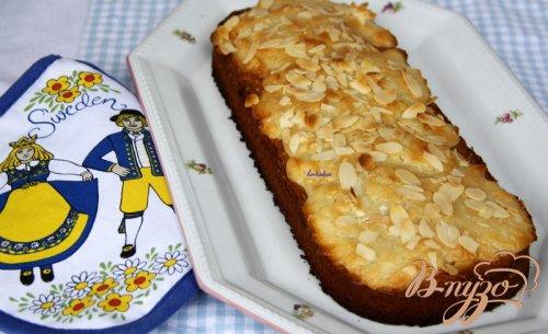 Шведский кекс