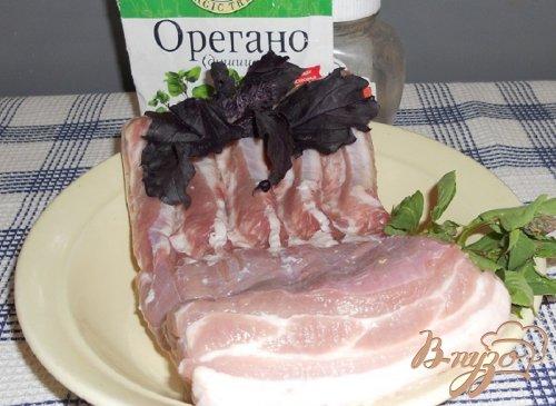 Грудинка варёная в пакете рецепт с пошагово в
