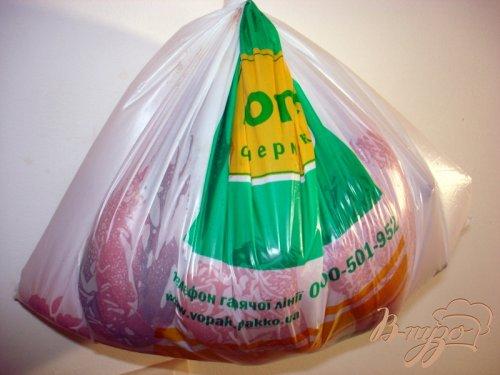 Соус острый из помидоров и перца