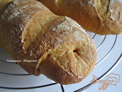 "Хлеб ""Хрустящий"""