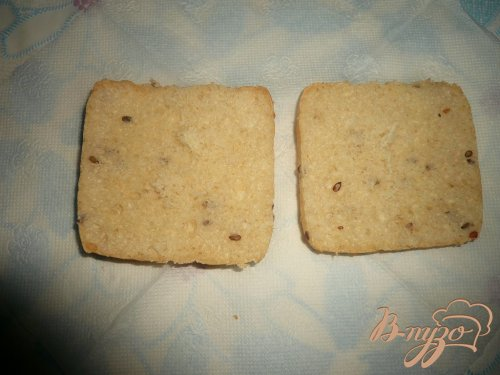 "Бутерброд ""Ностальгия"""