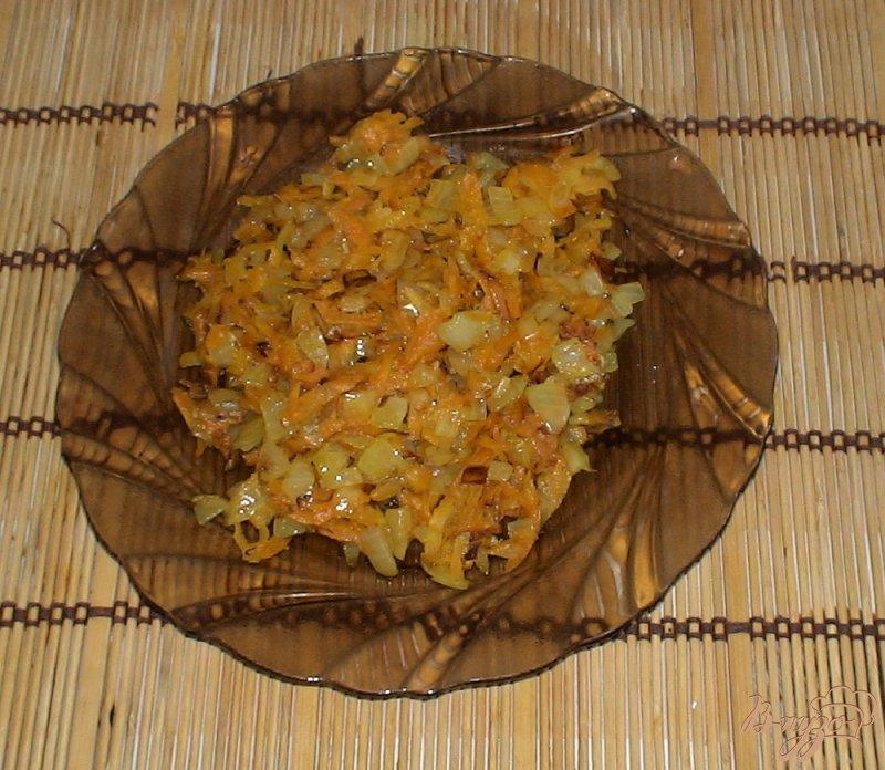 Фото приготовление рецепта: Свекольник со свининой шаг №4
