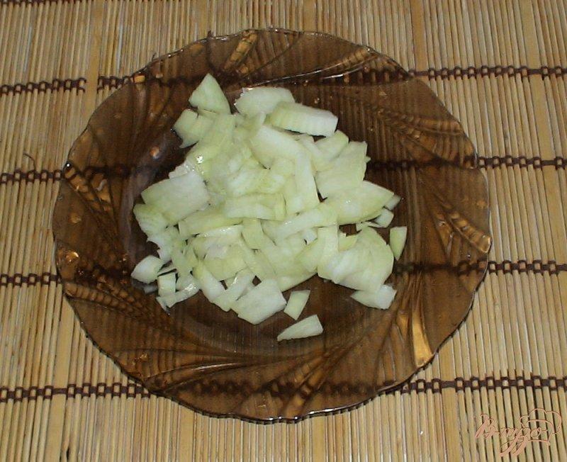 Фото приготовление рецепта: Свекольник со свининой шаг №2