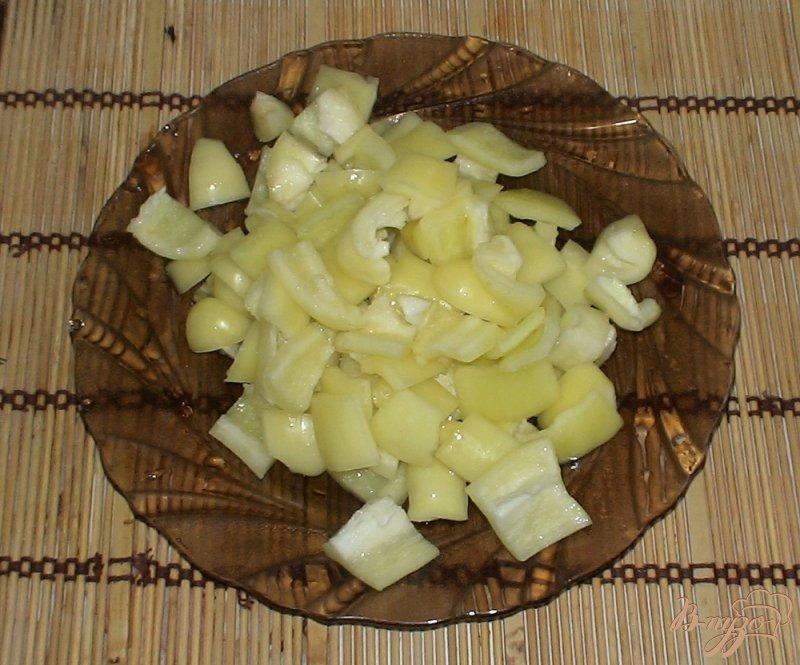 Фото приготовление рецепта: Фрикадельки в соусе шаг №2