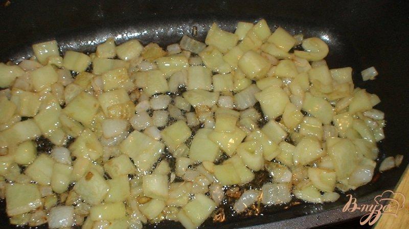 Фото приготовление рецепта: Фрикадельки в соусе шаг №6