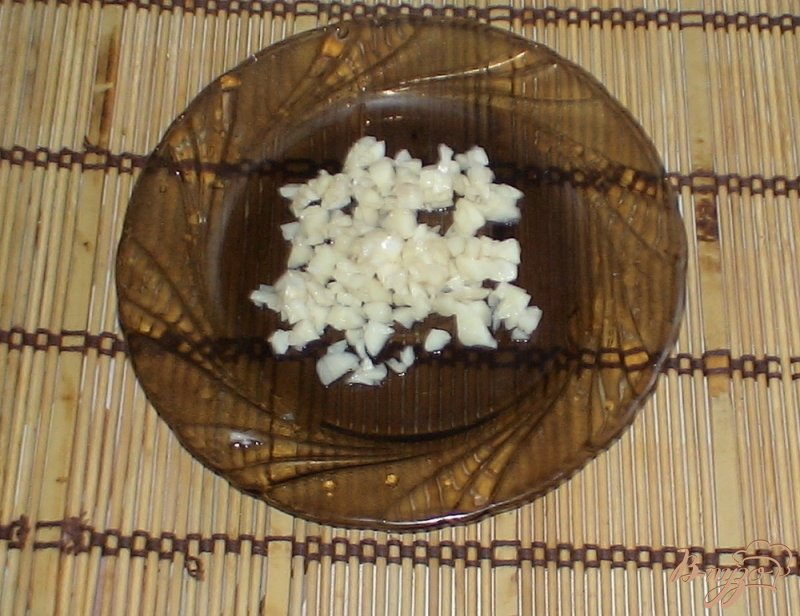 Фото приготовление рецепта: Фрикадельки в соусе шаг №5