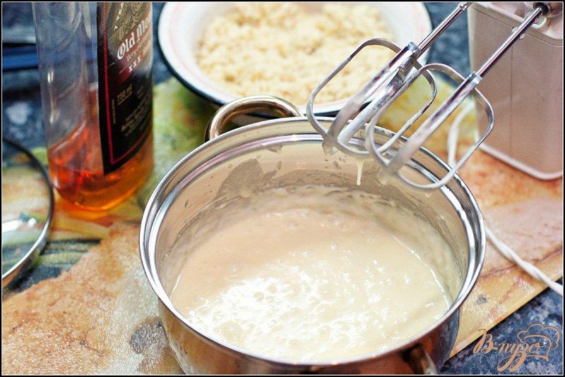 Фото приготовление рецепта: Французский грушевый пирог шаг №7