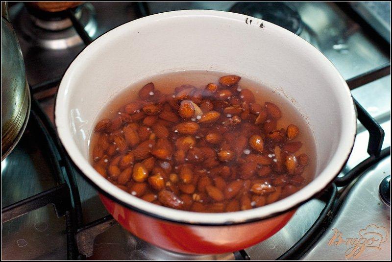 Фото приготовление рецепта: Французский грушевый пирог шаг №2