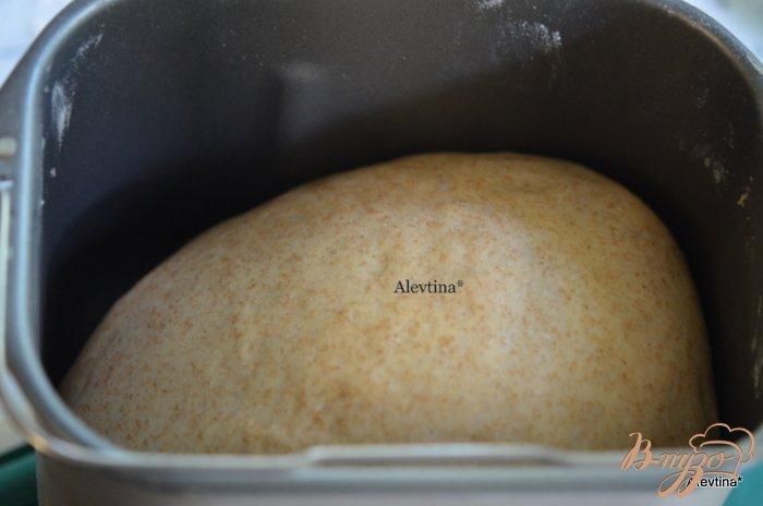 Фото приготовление рецепта: Яблочный карамельный фантанс шаг №1