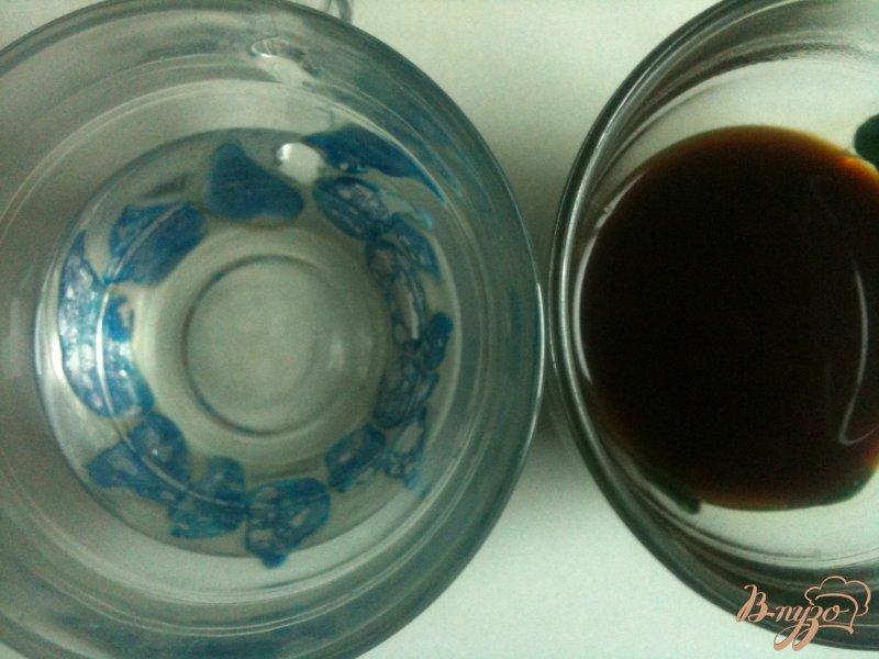 Фото приготовление рецепта: Кофейные шукеты с лесным орехом шаг №1