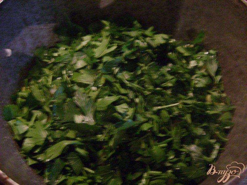 Фото приготовление рецепта: Овощной плов шаг №6