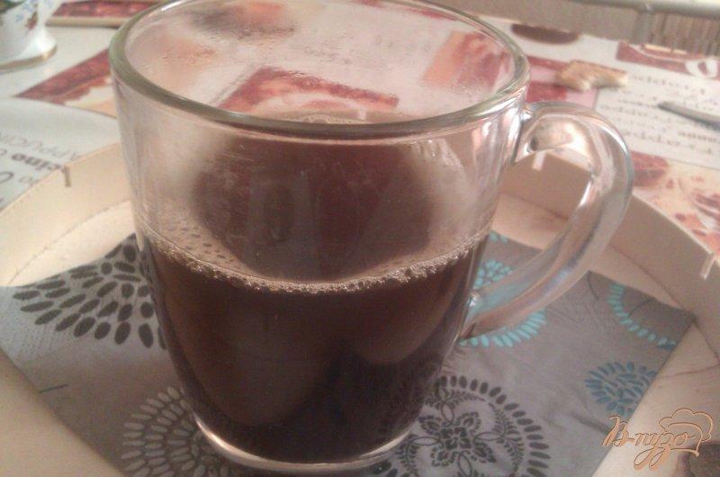 Фото приготовление рецепта: Кофе гляссе шаг №2