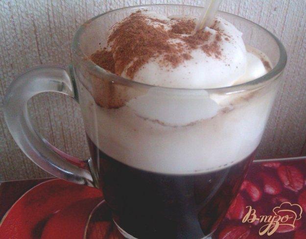 фото рецепта: Кофе по-ирландски