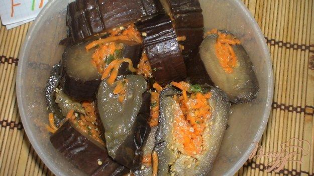 Засолить баклажаны пошаговый рецепт с картинками