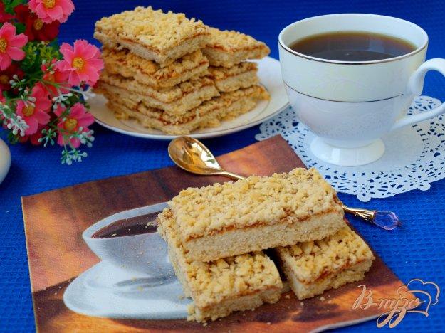 Рецепт Венское печенье