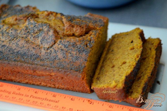 Фото приготовление рецепта: Кекс