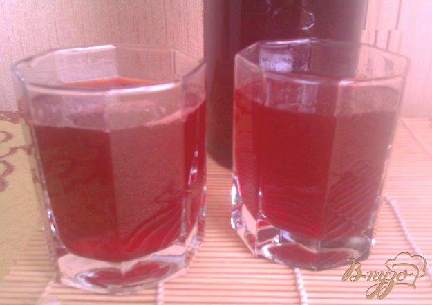 Рецепт Компот из вишни