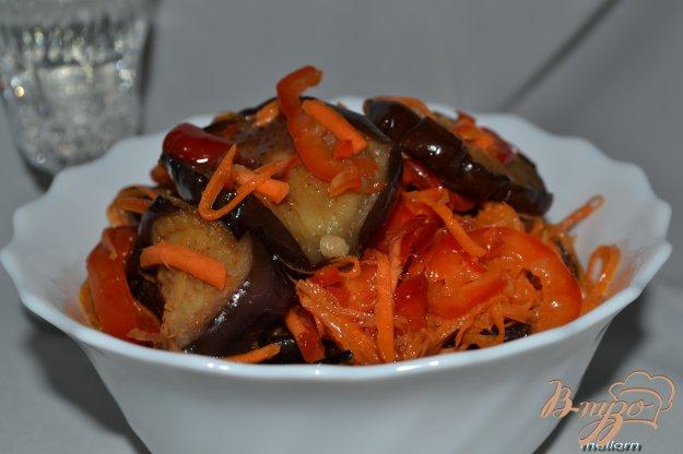 Рецепт Закуска «Зимний салат»