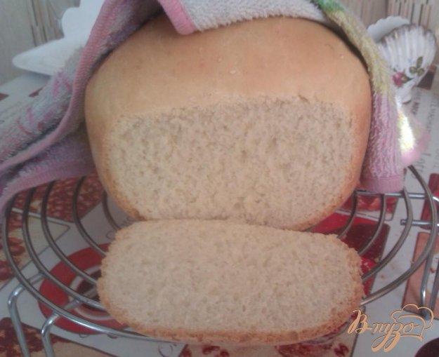 Рецепт Пшеничный хлеб с кунжутом в хлебопечке