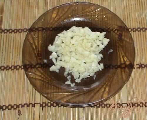 Куриное филе по-китайски с рисом