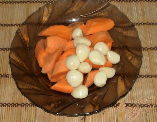 Аджика с кабачками