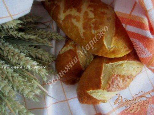 Булочки для сендвичей