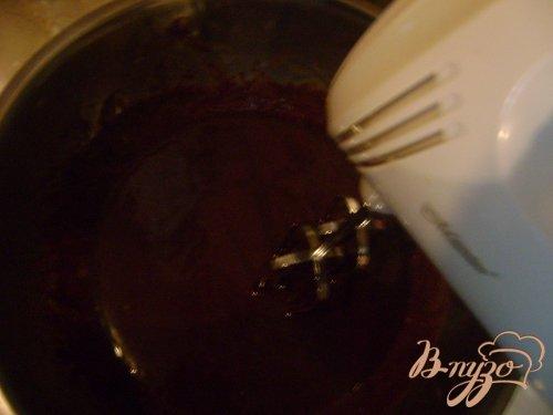 Шоколадные брауни