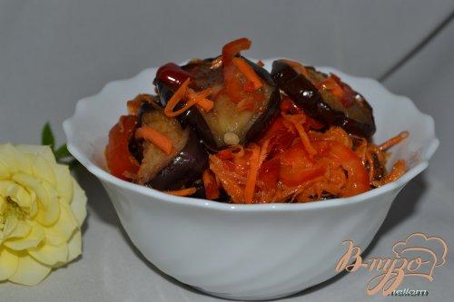 Закуска «Зимний салат»