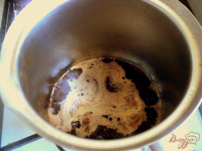 Фото приготовление рецепта: Кофе «Голливуд» шаг №1