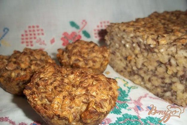 Рецепт Ячменный хлеб