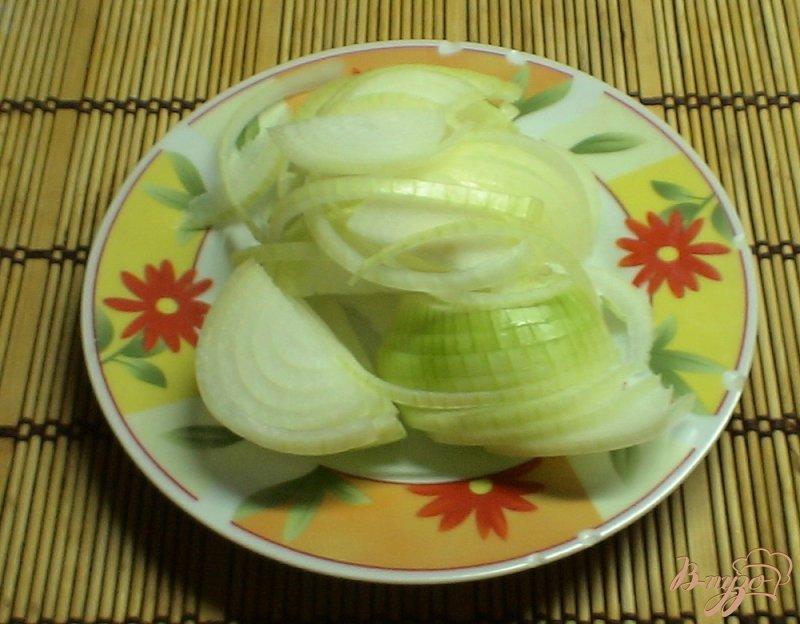 Фото приготовление рецепта: Азу по-татарски шаг №3