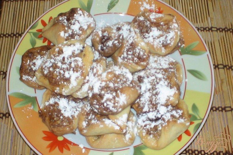 Печенье из варенья и кефира рецепт с пошагово
