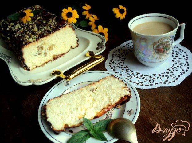 Рецепт Львовский сырник