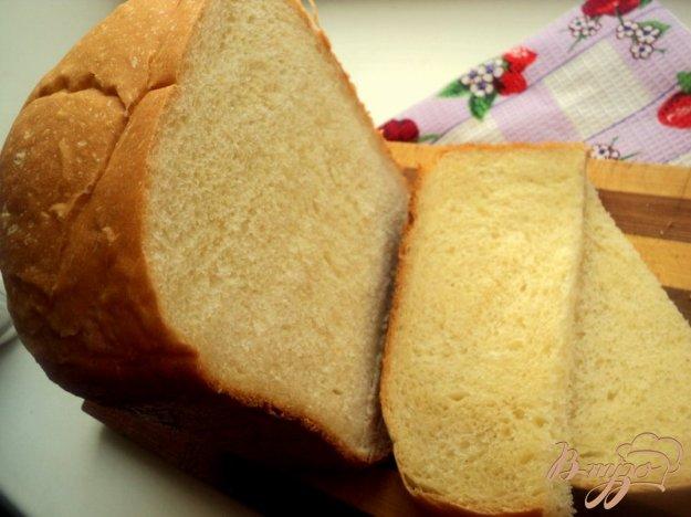 Рецепт Хлеб горчичный