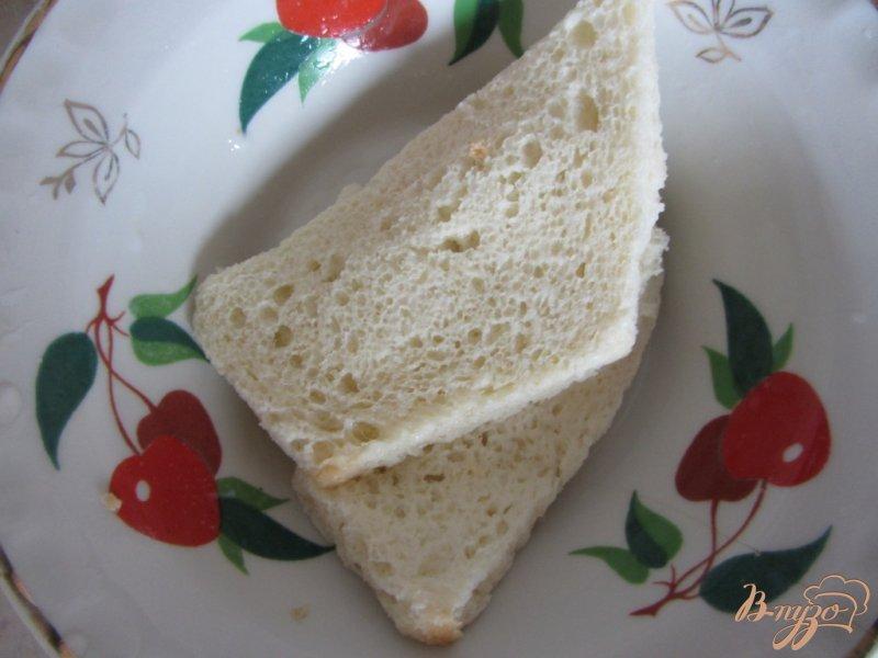 Фото приготовление рецепта: Говяжие котлеты по-украински с сыром шаг №5