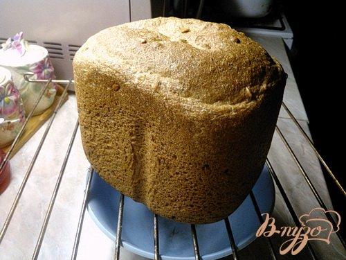 "Хлеб с семечками от ""Анны""."