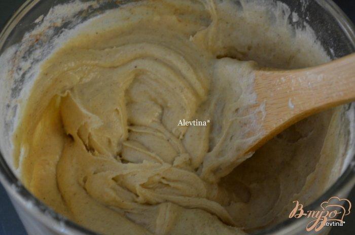 Фото приготовление рецепта: Пряное печенье в формочках шаг №3