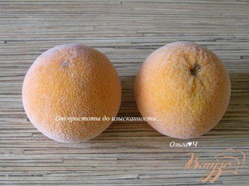 """Три литра """"сока"""" из 2х апельсинов!"""