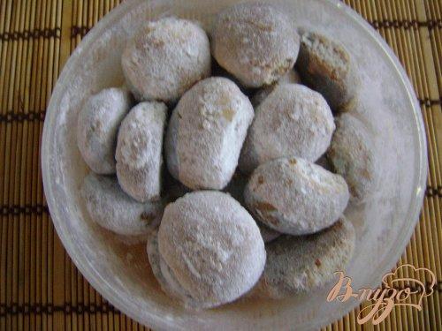 Печенье Снежок