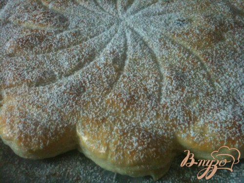 "������� ����� ""�������"" - Le Pithiviers"