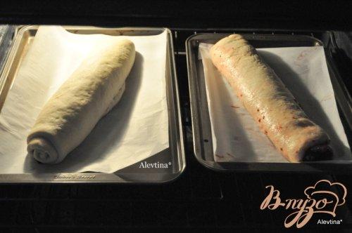 Дрожжевое тесто для хлебопечки