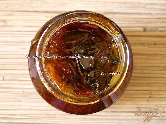 Фото приготовление рецепта: Конфитюр из перцев (в мультиварке) шаг №5