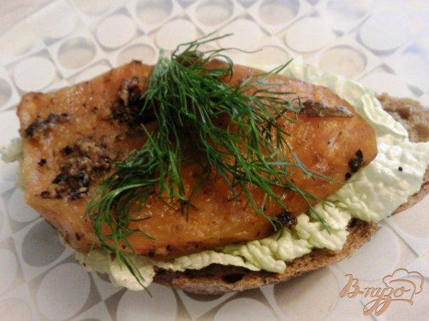 фото рецепта: Запеченная тыква