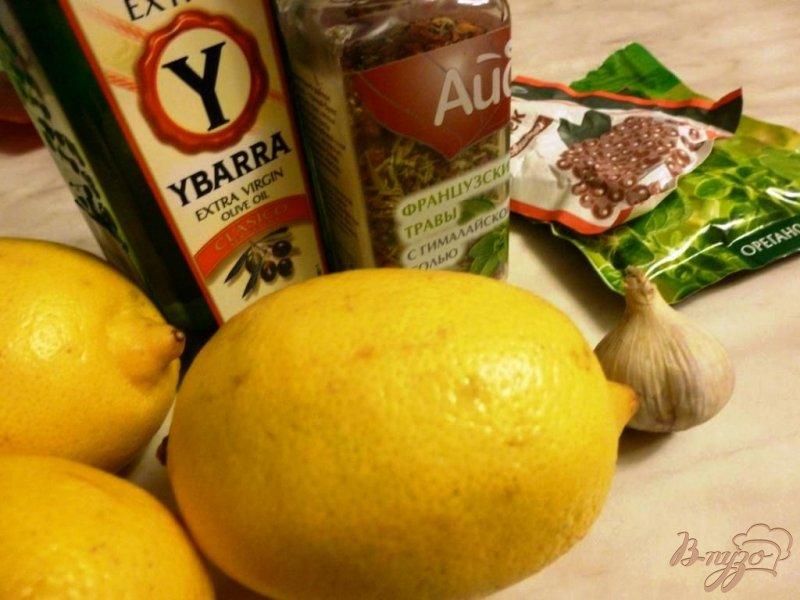 Фото приготовление рецепта: Соленые лимоны шаг №1