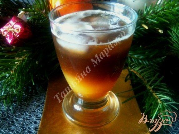 Рецепт Кофейный напиток