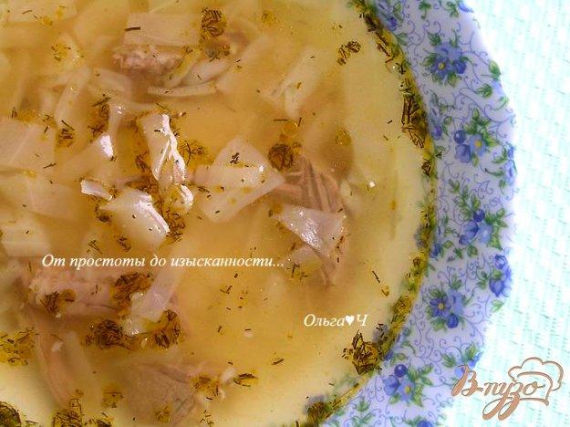 Рецепт Щи из говядины
