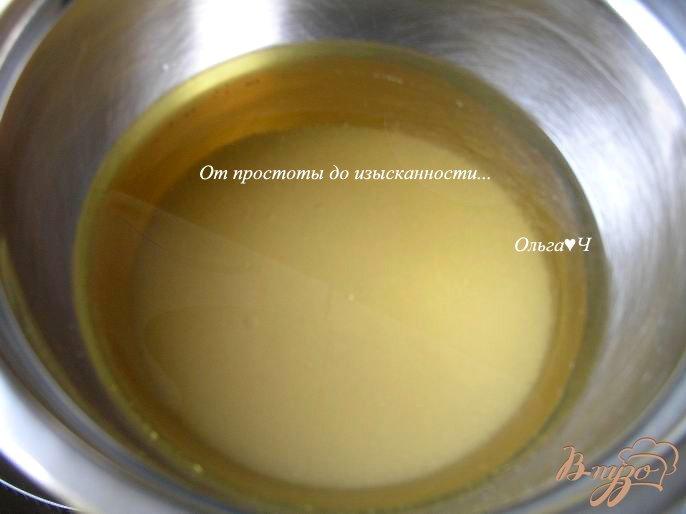 Фото приготовление рецепта: Винные бублики с кунжутом шаг №1